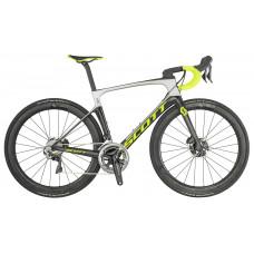 Шоссейный велосипед Scott Foil RC disc 2019