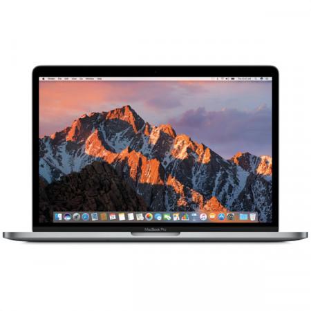 "Ноутбук Apple MacBook Pro 13"" Core i5 2,4 ГГц, 8 ГБ, 256 ГБ SSD, Iris Plus 655, Touch Bar (серебристый)"
