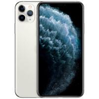 Мобильный телефон Apple iPhone 11 Pro Max 512GB (серебристый)