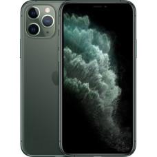 Мобильный телефон Apple iPhone 11 Pro Max 256GB (темно-зеленый)